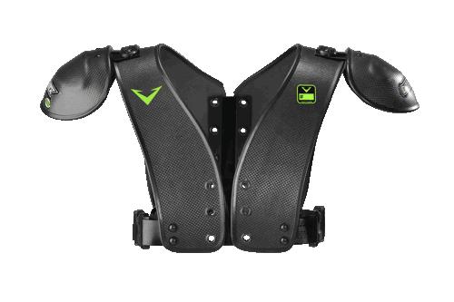 CarbonTek™ Exoskeleton made of 100% aerospace grade carbon fiber material 67f8f395c